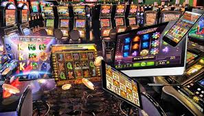 Agen Slot Game Online